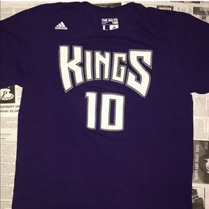 Sacramento Kings Shirt